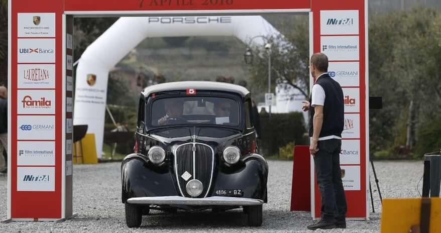 Aci Sport Calendario.Ubi E Franciacorta Historic La Voce Del Popolo