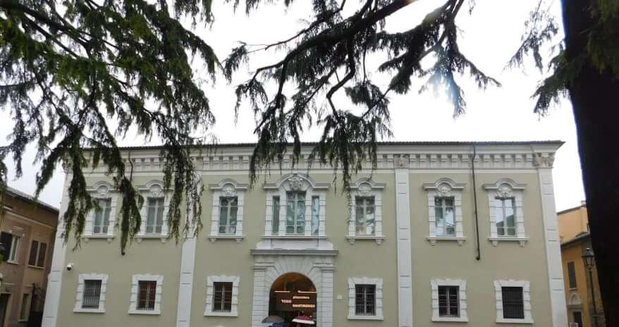Museo Santa Giulia Brescia.Musei Sempre Aperti La Voce Del Popolo